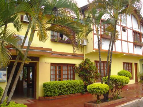 Picture of Hosteria Los Helechos