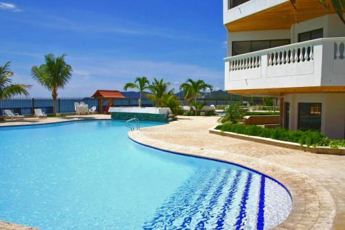 Apartamentos Suiteline Exclusivo - Frente al Mar, Santa Marta