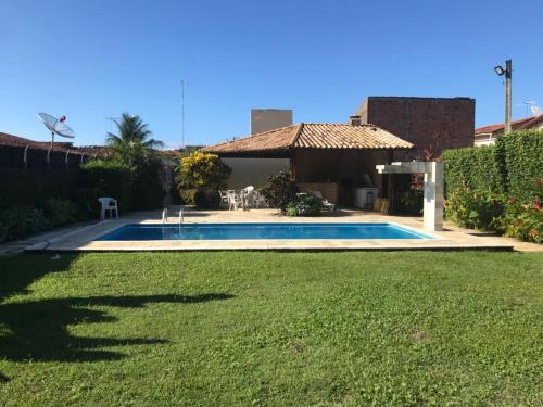 Casa Paripueira