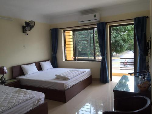 Khách Sạn An Bình, Ninh Binh