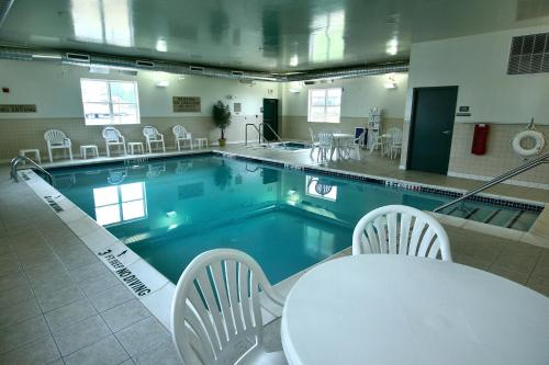 Country Inn & Suites By Carlson Chambersburg