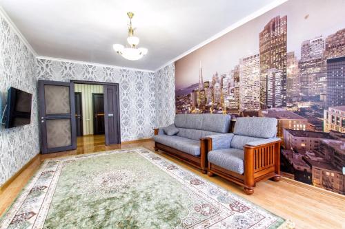 квартира, Astana