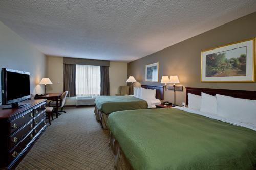 Country Inn And Suites By Carlson Newport News South VA, 23601