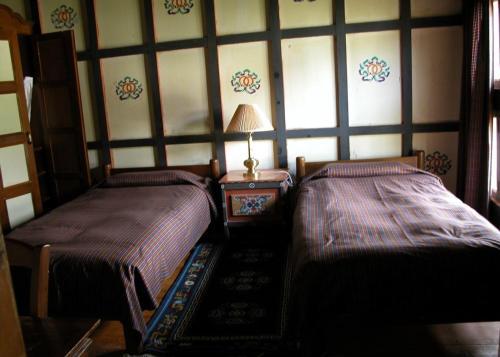 Gangtey Palace Hotel, Paro