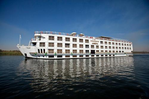 Steigenberger Minerva Cruise - From Luxor 04 & 07 Nights Each Thursday - From Aswan 03 Nights Each M