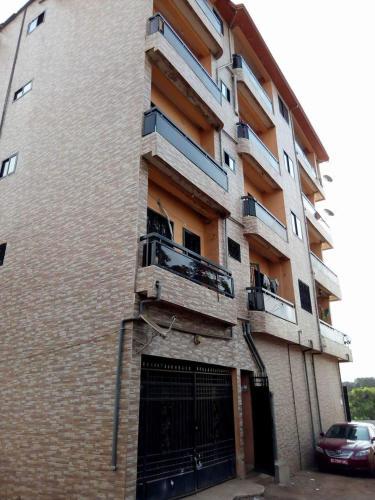 Appartement CBK
