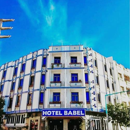 More about Hotel Babel