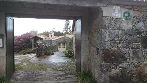 Casa do Refilo