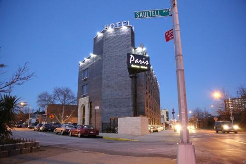 Paris Suites Hotel New York NY, 11368