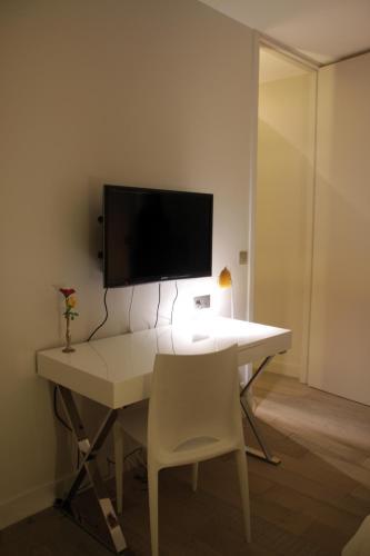 La maison de l a chambre d 39 h tes 36 rue sedaine 75011 for Chambre d hotes bastille