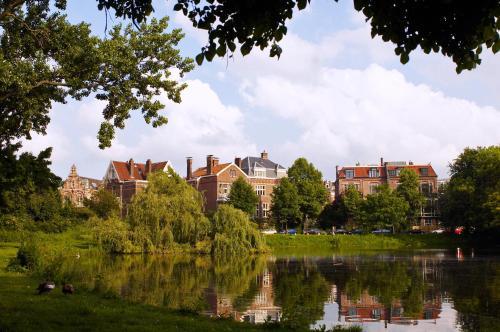 Park Plaza Vondelpark Amsterdam photo 2