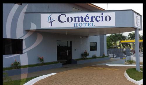 Comércio Hotel
