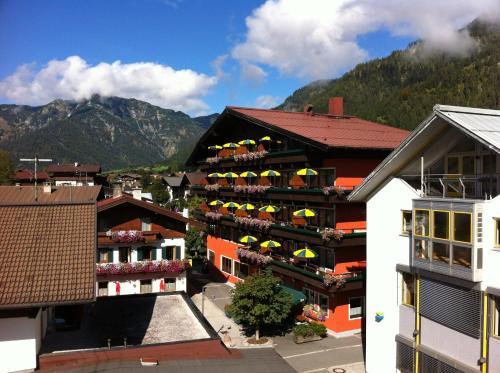obrázek - Hotel Tiroler Adler