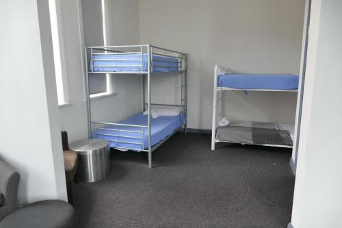 King Room with Bunks Beds