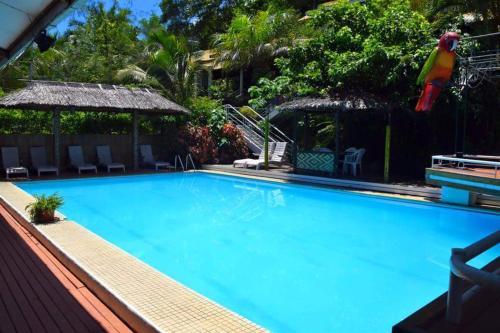 Honiara Hotel, Honiara