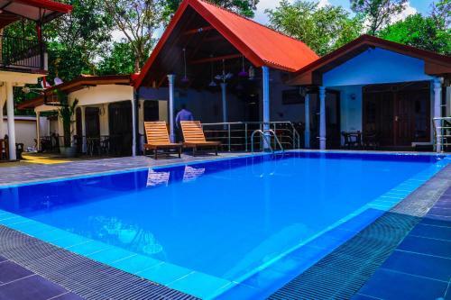 Sevonrich Holiday Resort, Dambulla