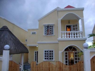 Villa Del Sol, Grande Baie