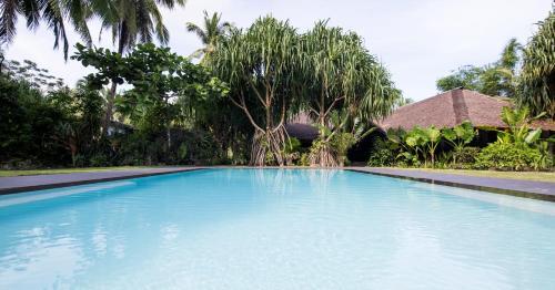 Kawayan Siargao Resort, General Luna