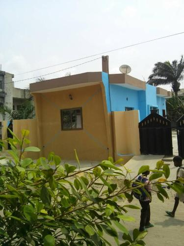 Cotonou, Agla, Cotonou
