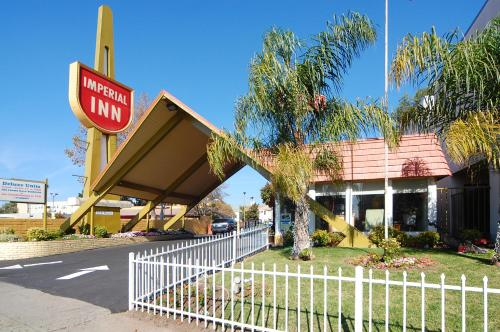 Imperial Inn -  star rating for travel with kids