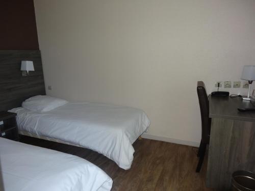 Logis Hotel Des Portes De Meuse