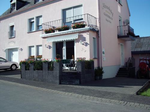 Отель Gästehaus Alexanderhof 4 звезды Германия