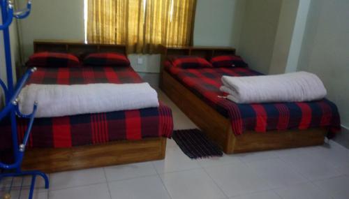 Hotel Prince, Rāngāmāti