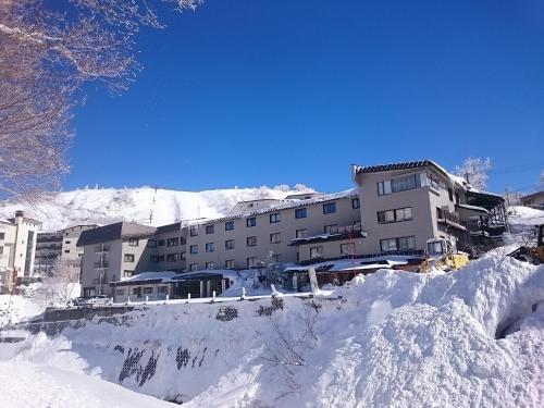 Hotel Ichibokaku, Yamanouchi