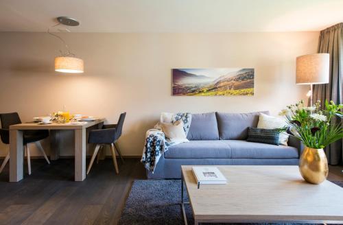Christiana Apartment 4, Zermatt