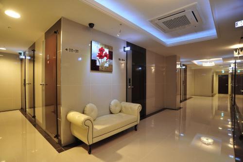 Отель Global Inn Seoul Dongdaemun City Days Inn 2 звезды Корея, Республика