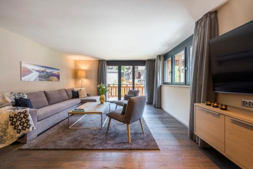 Christiania Apartment 3, Zermatt