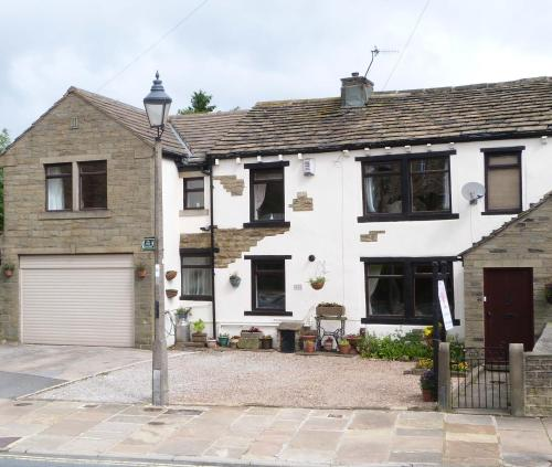 Cherrytree Cottage,Haworth