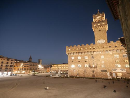 Отель Relais Uffizi 3 звезды Италия