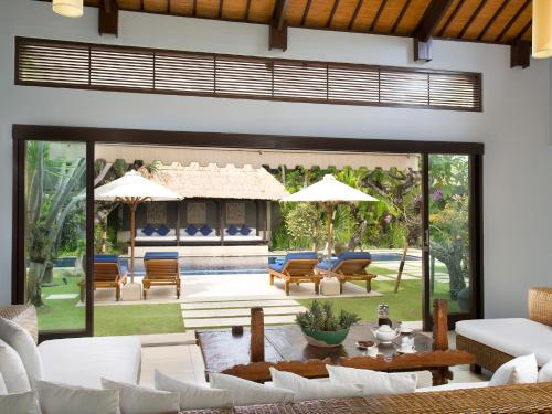 Villa Jemma - an elite haven, Seminyak