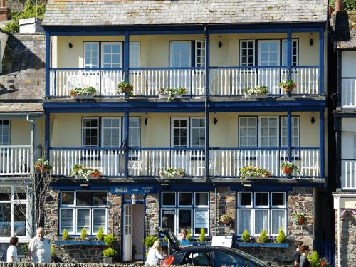 Riverside Cottage,Lynmouth