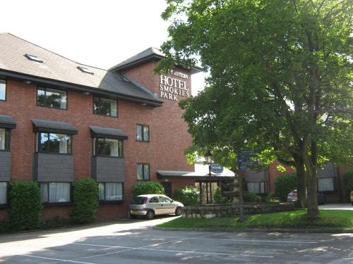Photo of Best Western Hotel Smokies Park Hotel Bed and Breakfast Accommodation in Oldham Greater Manchester