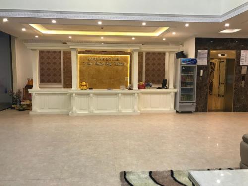 Hotel Ngoc Anh - Van Don, Quang Ninh