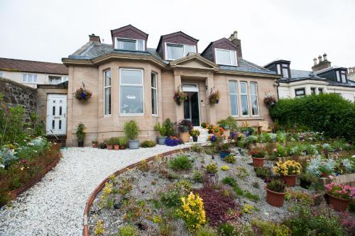 Dean Park Guest House