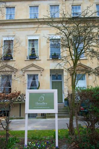 Photo of The Bradley Hotel Bed and Breakfast Accommodation in Cheltenham Gloucestershire