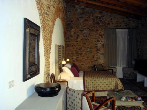 Double Room Can Carbó de les Olives 2