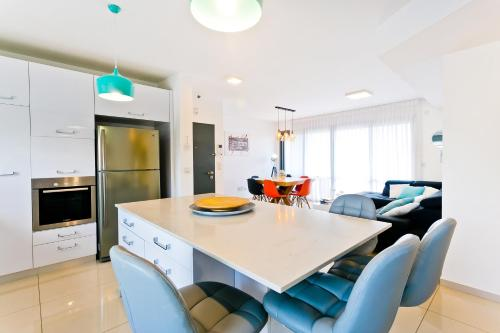 Apartment Raanana - StayFirstClass, Ra'ananna