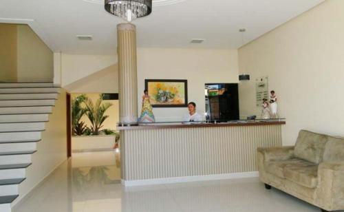 Hotel Cambui