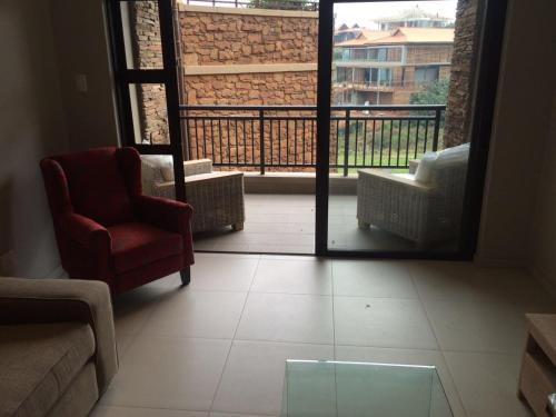 Zimbali Suite 201, 巴利托