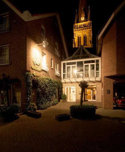 Flair Hotel Goldener Stern