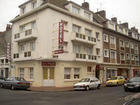 Picture of Hôtel Pacific