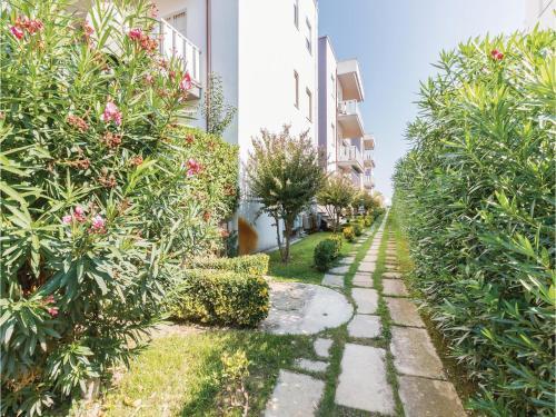 Apartment rialzato, Martinsicuro