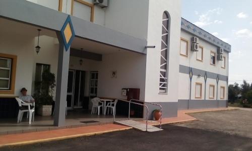 Hotel Por do Sol