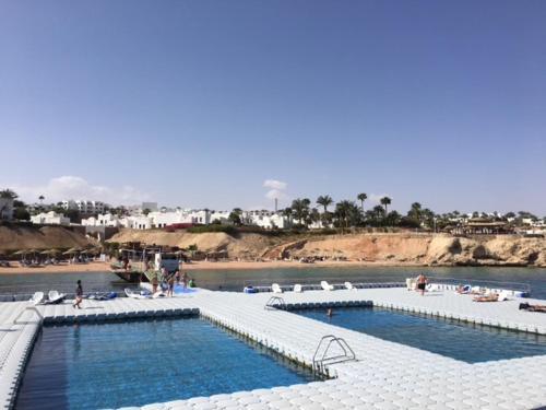 Holiday Rooms Domina Coral Bay, Szarm el-Szejk