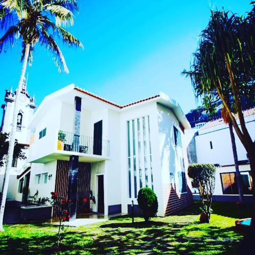 Vila Luis Mendes