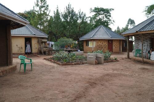 Eco Agric Uganda Cottages